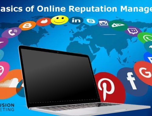 The Basics of Online Reputation Management
