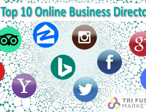 The Top 10 Online Business Directories