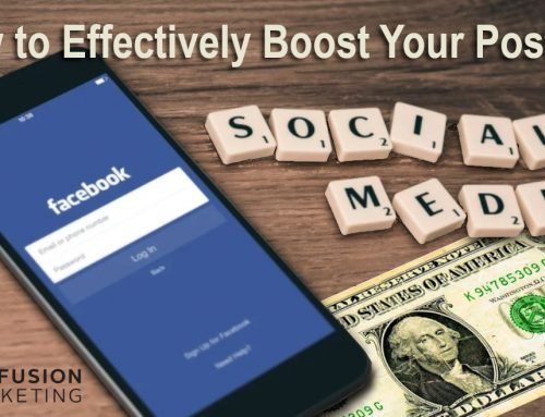 How to Effectively Boost Your Posts on Social Media