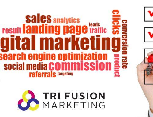Create Your Digital Marketing Checklist