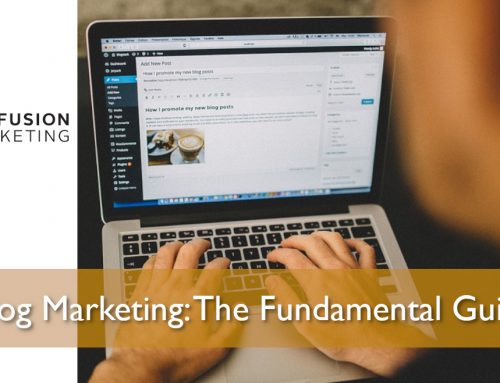 Blog Marketing: The Fundamental Guide
