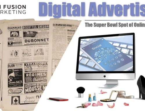 Digital Advertising: The Super Bowl Spot of Online Marketing