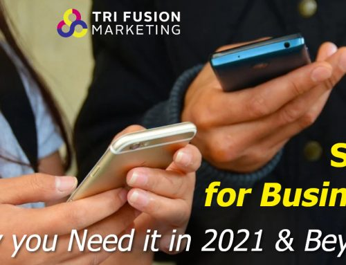SMS for Business: Why you Need it in 2021 & Beyond