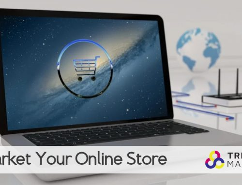 Market Your Online Store