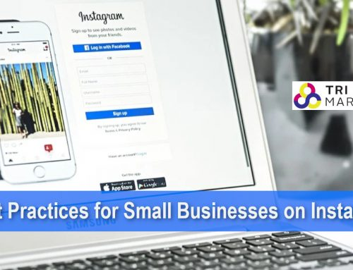 Best Practices for Small Businesses on Instagram