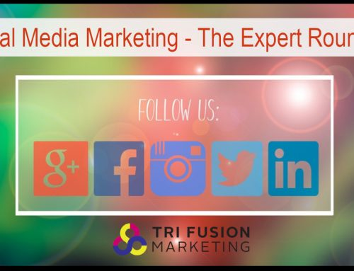 Social Media Marketing – The Expert Roundup