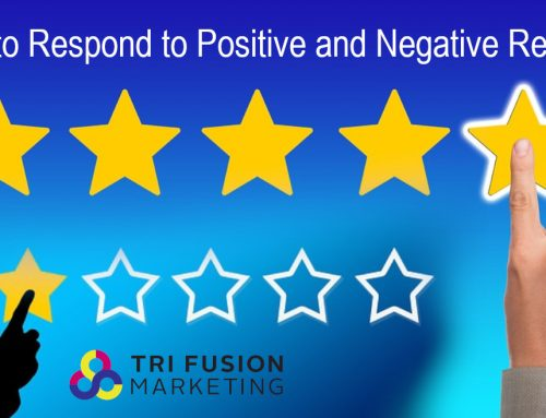 How to Respond to Positive and Negative Reviews